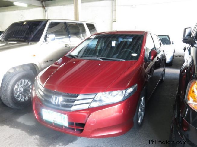 Used Honda City 2010 City For Sale Makati City Honda