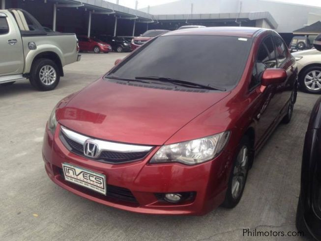 2010 Civic For Sale