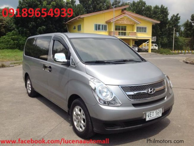 Used hyundai grand starex 2010 grand starex for sale Grand motors used cars
