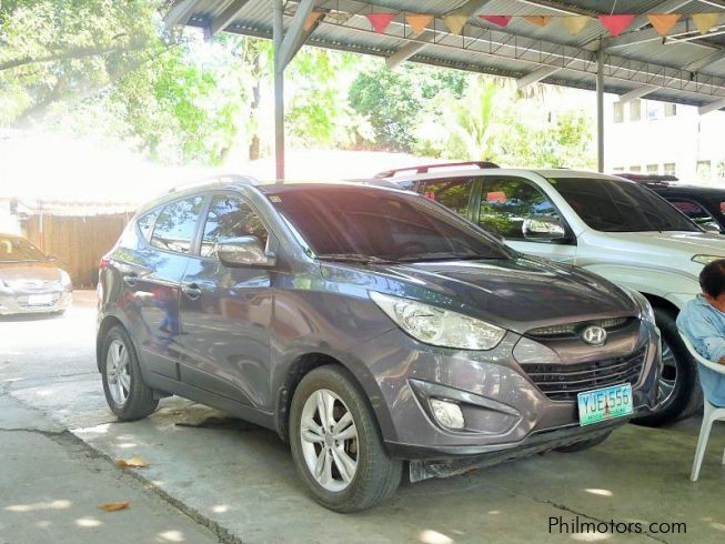 used hyundai tucson 2010 tucson for sale cebu hyundai tucson sales hyundai tucson price. Black Bedroom Furniture Sets. Home Design Ideas