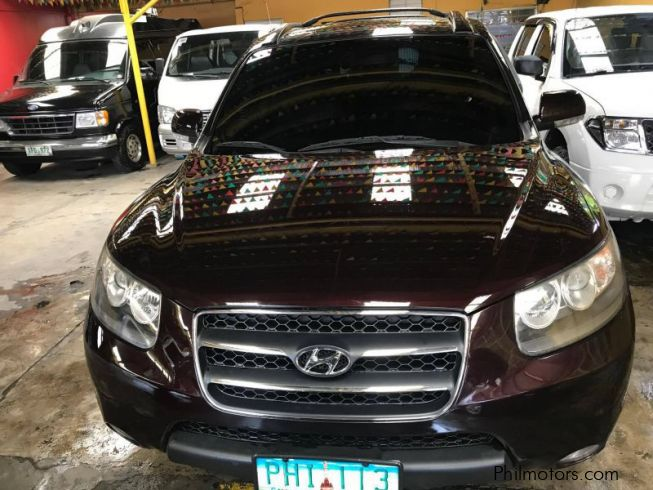 used hyundai santa fe 2010 santa fe for sale quezon city hyundai santa fe sales hyundai. Black Bedroom Furniture Sets. Home Design Ideas