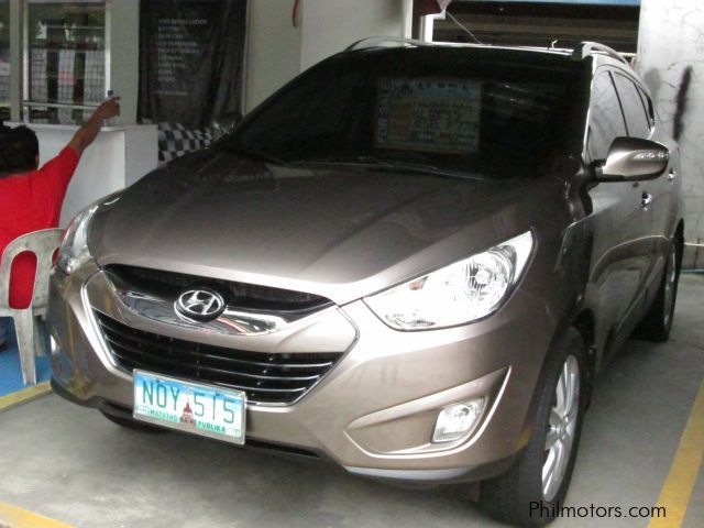 used hyundai tucson r evgt 2010 tucson r evgt for sale pasig city hyundai tucson r evgt. Black Bedroom Furniture Sets. Home Design Ideas