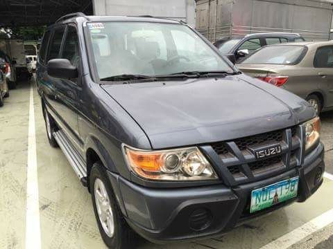Yokohama Tires Price Philippines >> Used Isuzu Crosswind XT | 2010 Crosswind XT for sale | Quezon City Isuzu Crosswind XT sales ...