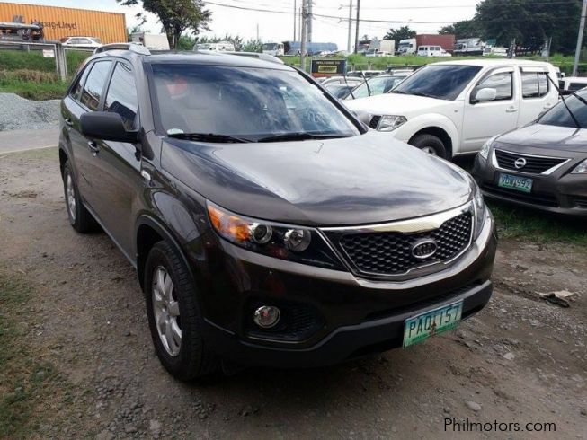 Used Kia Sorento 2010 Sorento For Sale Cavite Kia