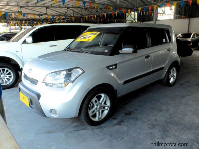 Used Kia Soul 2010 Soul For Sale Pampanga Kia Soul