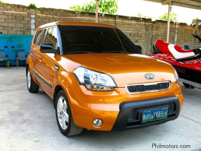 Used Kia Soul 2010 Soul For Sale Cebu Kia Soul Sales