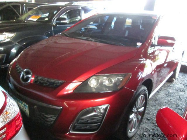 used mazda cx 7 2010 cx 7 for sale pasay city mazda cx. Black Bedroom Furniture Sets. Home Design Ideas