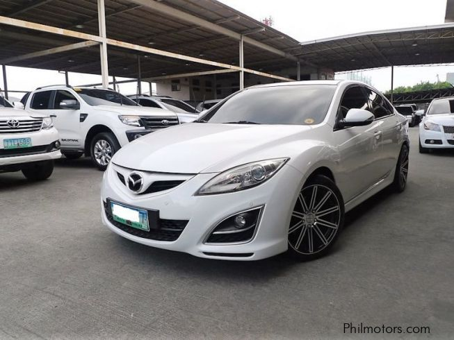 used mazda mazda 6 2010 mazda 6 for sale pasig city mazda mazda 6 sales mazda mazda 6. Black Bedroom Furniture Sets. Home Design Ideas