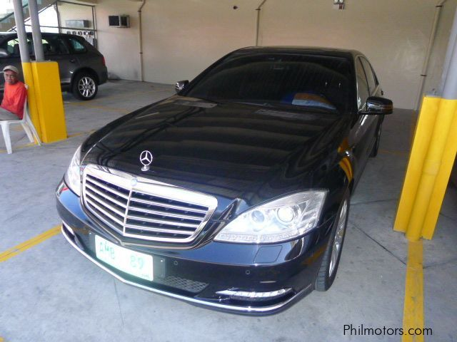 Used mercedes benz s350 2010 s350 for sale muntinlupa for Mercedes benz s350 for sale