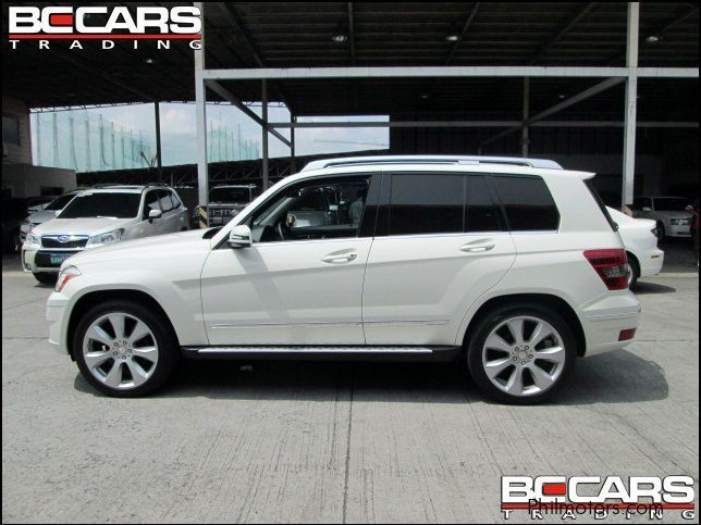 Used mercedes benz glk350 2010 glk350 for sale pasig for Mercedes benz glk350 used cars