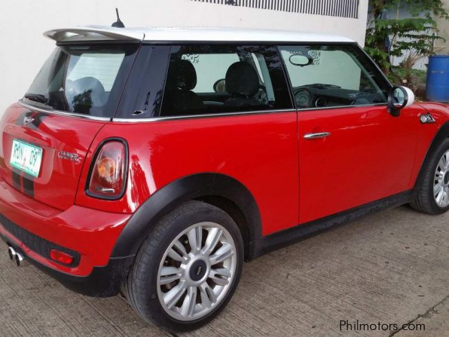 Used mini cooper s 2010 cooper s for sale quezon city for Cooper motors used cars