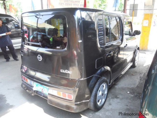 used nissan cube 2010 cube for sale cebu nissan cube sales nissan cube price 250 000. Black Bedroom Furniture Sets. Home Design Ideas