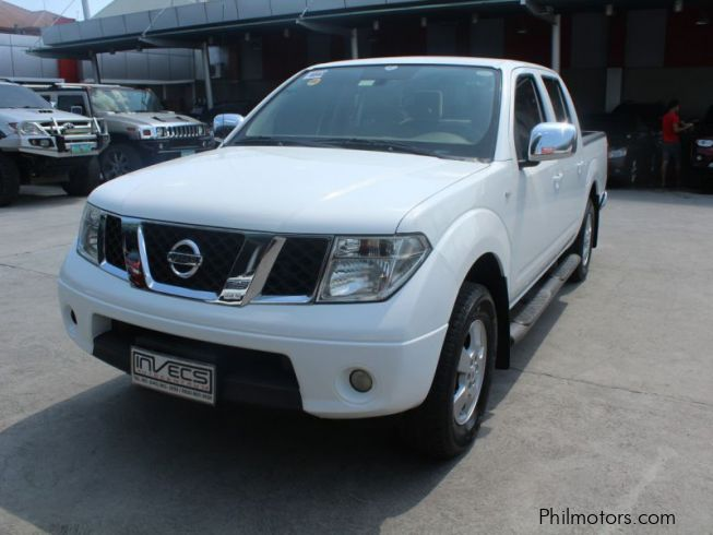 used nissan frontier navara 2010 frontier navara for sale pampanga nissan frontier navara. Black Bedroom Furniture Sets. Home Design Ideas