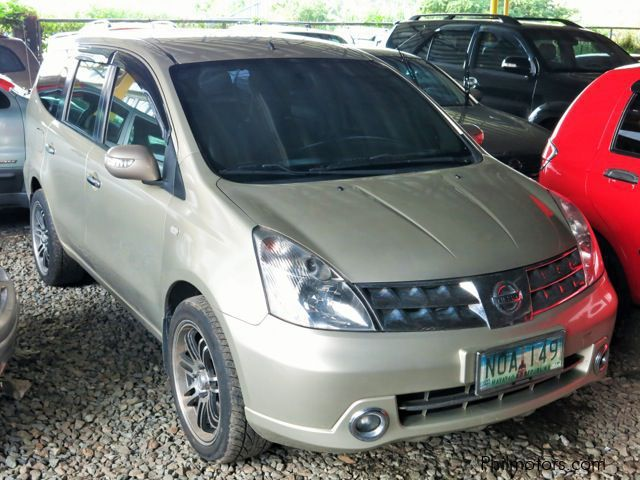 Auto Gauge For Sale Philippines: 2010 Grand Livina For Sale