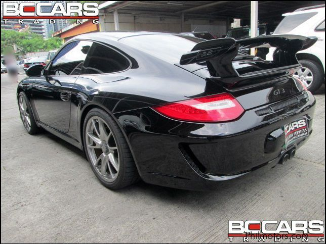 Used Porsche Gt3 2010 Gt3 For Sale Pasig City Porsche