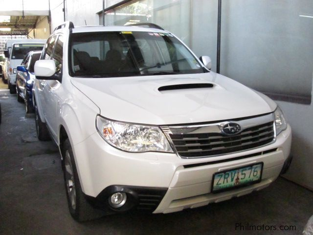 forester xt manual for sale