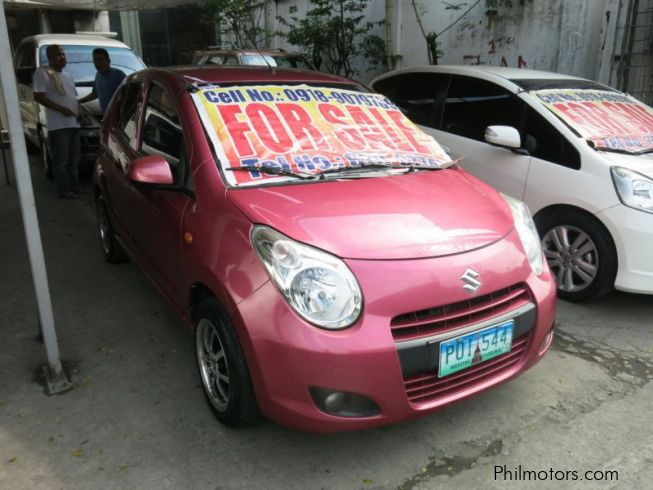 New Car Prices Used Cars For Sale Auto: 2010 Celerio For Sale