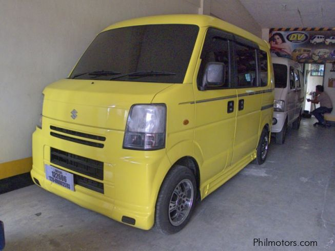 Suzuki Car Dealership >> Used Suzuki Multicab Van | 2010 Multicab Van for sale ...