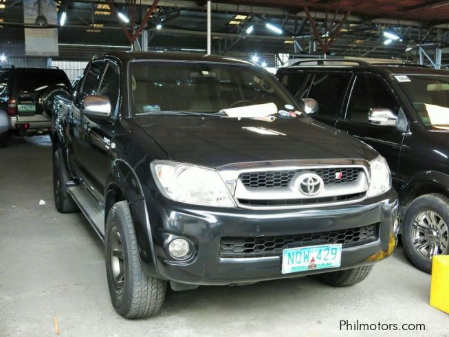 Used Toyota Hilux 2010 Hilux for sale