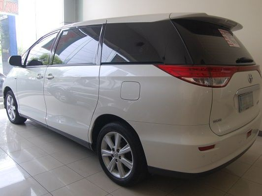 Used Toyota Previa | 2010 Previa for sale | Muntinlupa ...
