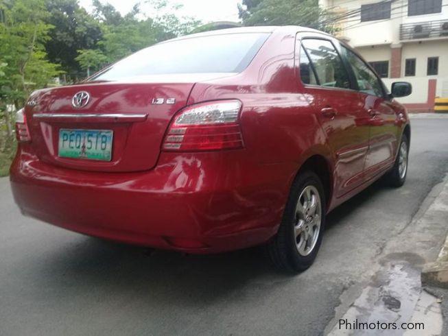 Used Toyota Vios 1 3e 2010 Vios 1 3e For Sale Cavite Toyota Vios 1 3e Sales Toyota Vios 1