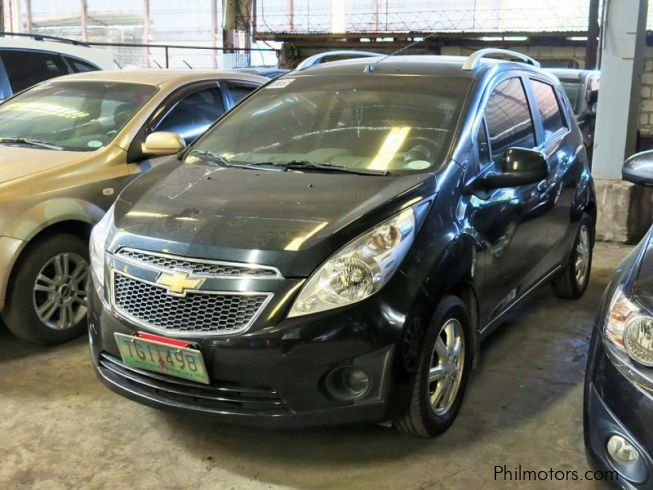 used chevrolet spark lt 2011 spark lt for sale quezon city chevrolet spark lt sales. Black Bedroom Furniture Sets. Home Design Ideas