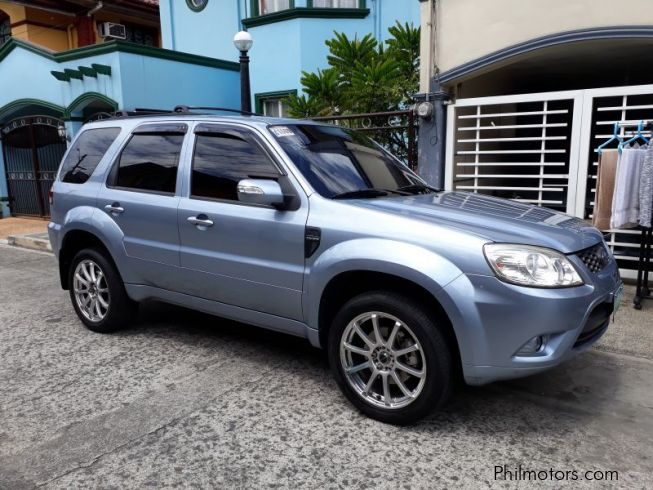 Used ford escape xlt 2011 escape xlt for sale marikina for Phil long ford used cars motor city