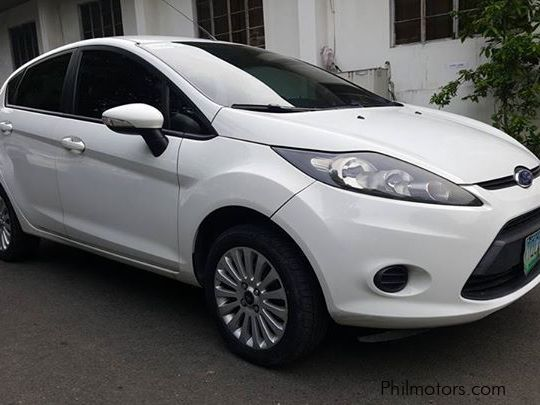 Ford Fiesta Hatchbackin Philippines ... & Used Ford Fiesta Hatchback   2011 Fiesta Hatchback for sale ... markmcfarlin.com