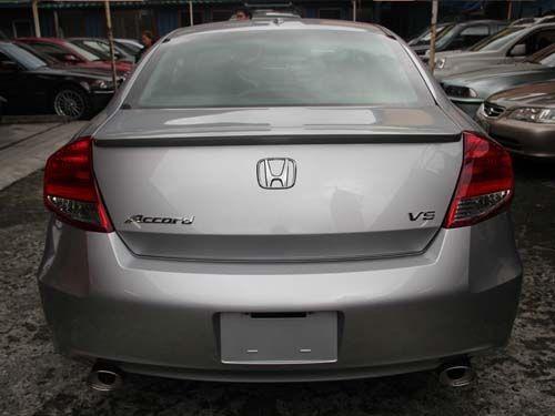 New honda accord vs 2011 accord vs for sale pasig city for Honda accord 2011 for sale