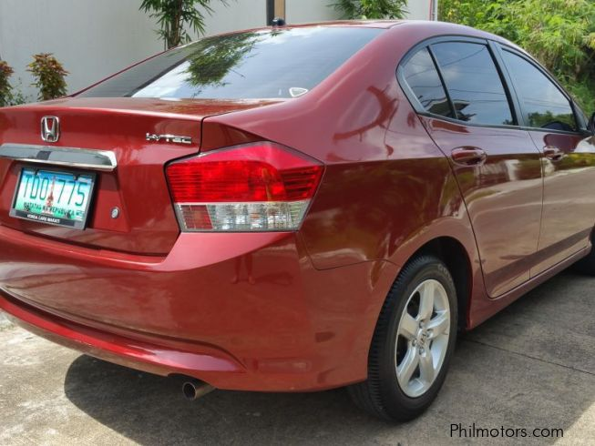 Used Honda City 2011 City For Sale Quezon