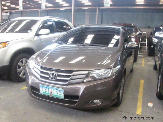 Used Honda City E | 2011 City E for sale | Quezon City ...