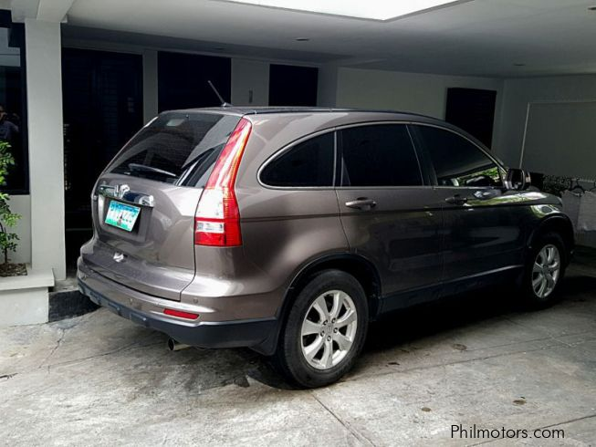 Used Honda Crv 2011 Crv For Sale Quezon City Honda Crv