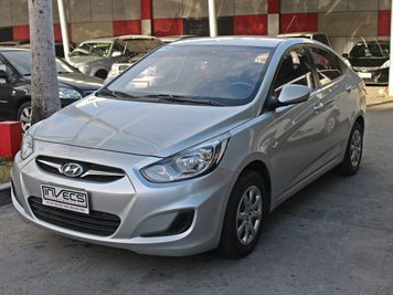 Used Hyundai Accent Cvvt 2011 Accent Cvvt For Sale