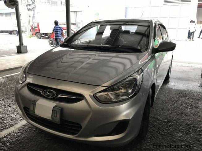 Used Hyundai Accent 2011 Accent For Sale Para Aque