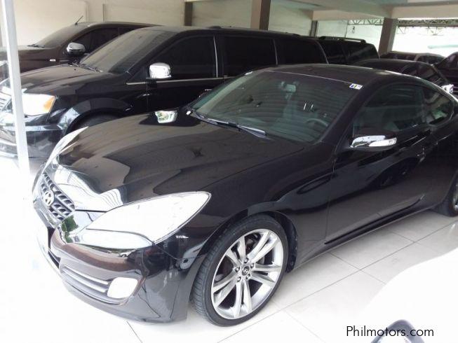 Used Hyundai Genesis Coupe 3 8 2011 Genesis Coupe 3 8 For Sale Quezon City Hyundai Genesis