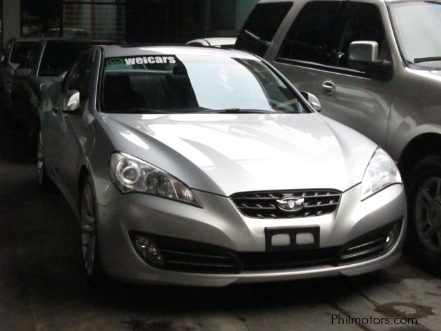 Used Hyundai Genesis Coupe 2011 Genesis Coupe For Sale