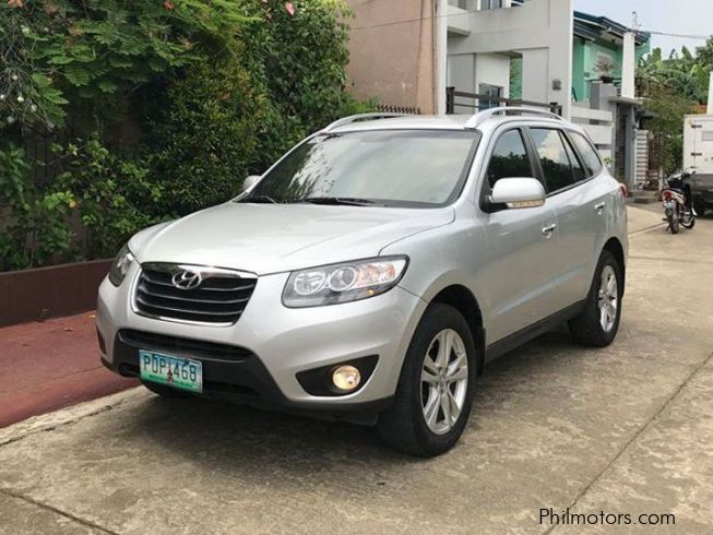 used hyundai santa fe 2011 santa fe for sale pampanga hyundai santa fe sales hyundai santa. Black Bedroom Furniture Sets. Home Design Ideas