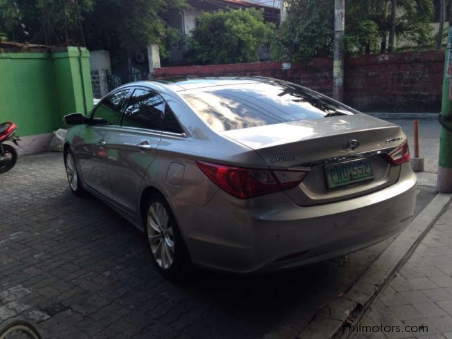 used hyundai sonata 2011 sonata for sale pasay city. Black Bedroom Furniture Sets. Home Design Ideas
