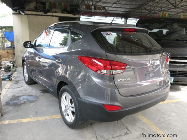 used hyundai tucson gls theta ii 2011 tucson gls theta. Black Bedroom Furniture Sets. Home Design Ideas