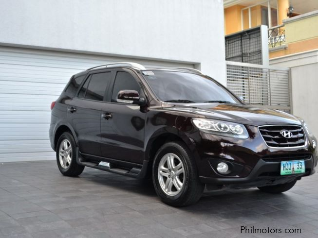used hyundai santa fe 2011 santa fe for sale quezon city hyundai santa fe sales hyundai. Black Bedroom Furniture Sets. Home Design Ideas
