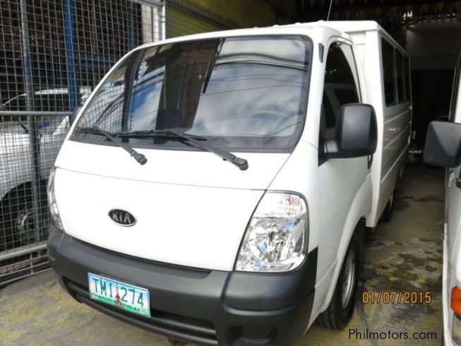 Used Kia K2700 2011 K2700 For Sale Quezon City Kia
