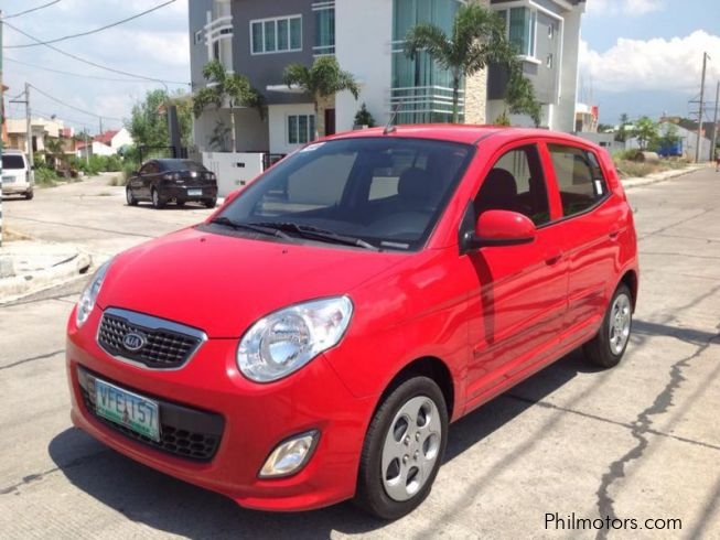 Used Kia Picanto 2011 Picanto For Sale Quezon Kia