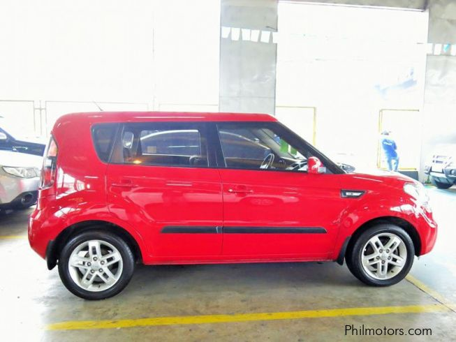 Used Kia Soul 2011 Soul For Sale Quezon Kia Soul Sales