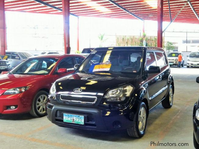 used kia soul 2011 soul for sale quezon city kia soul. Black Bedroom Furniture Sets. Home Design Ideas