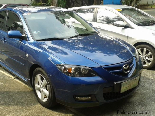 used mazda 3 2011 3 for sale muntinlupa city mazda 3 sales mazda 3 price 415 000 used cars. Black Bedroom Furniture Sets. Home Design Ideas