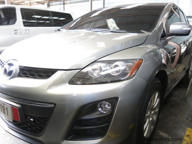 Used Mazda Cx7 2011 Cx7 For Sale Quezon City Mazda Cx7 Sales Mazda Cx7 Price ₱668 000