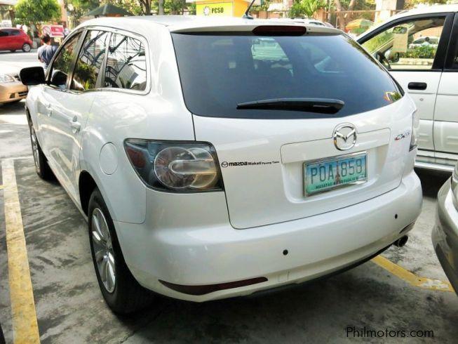 Used Mazda CX7 | 2011 CX7 for sale | Pasig City Mazda CX7 ...