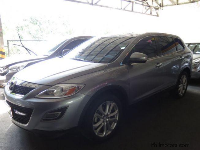 Used Mazda CX9 | 2011 CX9 for sale | Makati City Mazda CX9 ...