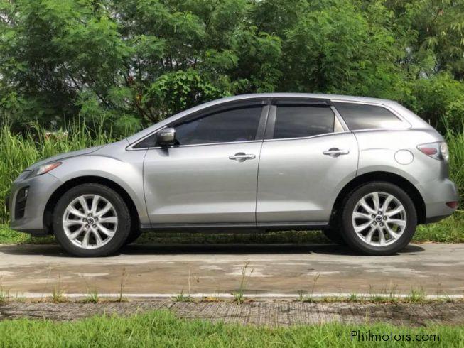 Used Mazda Cx7 | 2011 Cx7 for sale | Paranaque City Mazda ...