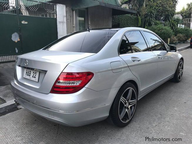 Used mercedes benz c180 2011 c180 for sale davao del for Mercedes benz used cars for sale